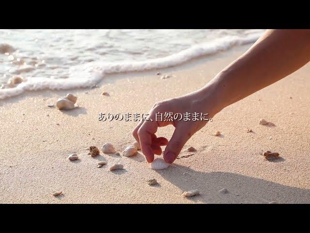 五感で旅するアリビラ ~触覚~