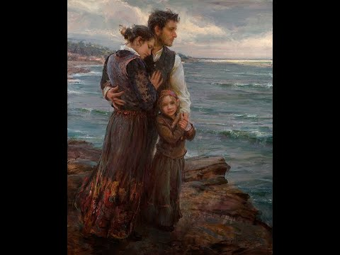 DANIEL F. GERHARTZ Paintings ✽ Ernesto Cortazar /Nights Of Silk And Tears