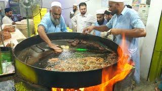 Umar Kabab House, Bara Road Peshawar   Umar Moti Kabab   Peshawari Chapli Kabab   Umar Gola Kabab
