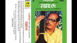Download Hindi Video Songs - Amar Bhalobashar Rajprashade Manna Dey 1974