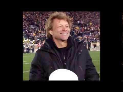 Bon Jovi 2011 November