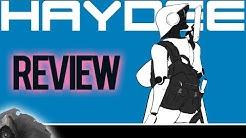 Haydee Review