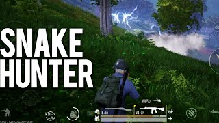 TPP Crazy Action on BOOTCAMP! Solo vs Squad | PUBG Mobile HDR 60fps