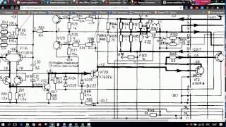 відео-відповідь для Alex 26Rus '' Ремонт Підсилювача Естонія РОЗУМ 010''