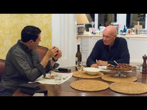 Jean-Claude Biver On The Past, Present & Future Of The Watch Industry   aBlogtoWatch