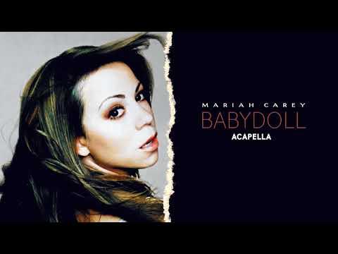 Mariah Carey - Babydoll (Acapella)