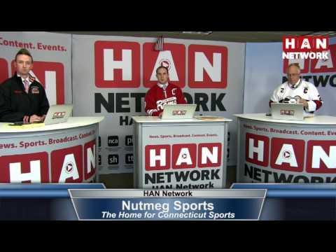 Nutmeg Sports: HAN Connecticut Sports Talk - Winter Boys Championship Previews 3.2.17