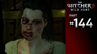 The Witcher 3 Wild Hunt Walkthrough Part 144 · Main Quest: The Great Escape Part 2 | PS4 PC Xbox One