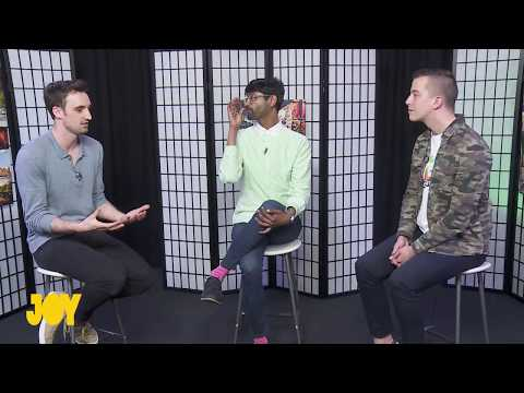 The Talk - Are Young People pawns in Australian Marriage Law Survey campaigns