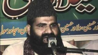 peer sayyed zaheer ahmad shah hashmi..[MAA BAAP DI JUDAAIE# 4]