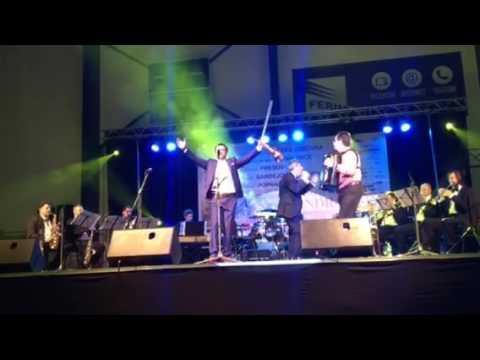 Ondrej Kandráč - koncertný megamix