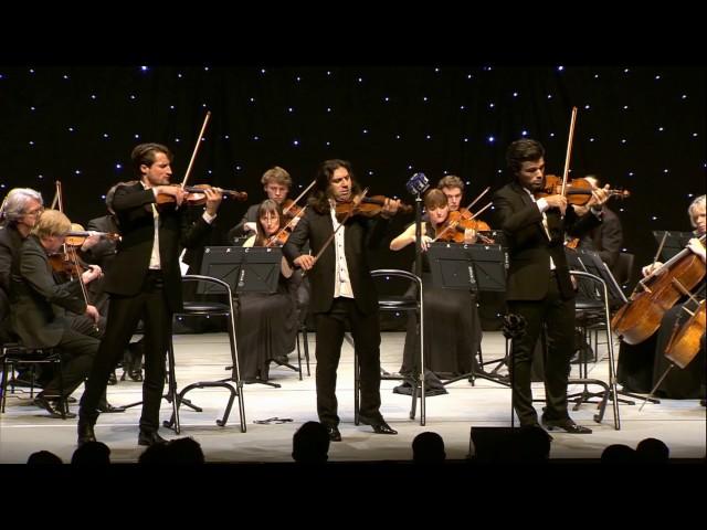 L'Orchestre Royal de Chambre de Wallonie fait vivre la musique ! - LIVE