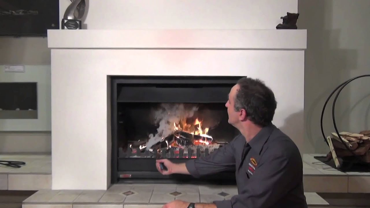 jetmaster open wood fireplaces youtube