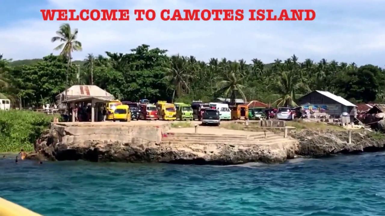 Cebu Island Philippines Hotels