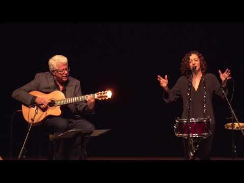 Luciana Souza: Brazilian Duos featuring Romero Lubambo