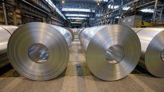 JSW Steel USA CEO weighs in on Trumps steel tariff