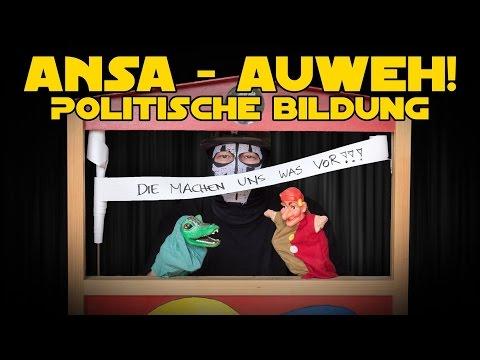 ANSA - Auweh! (Politische Bildung)