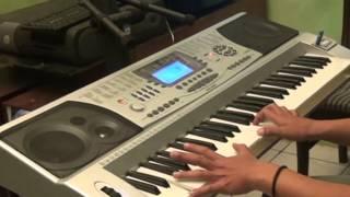 Keyboard TECHNO T9900i Mmc/FD Support STYLE Sampling