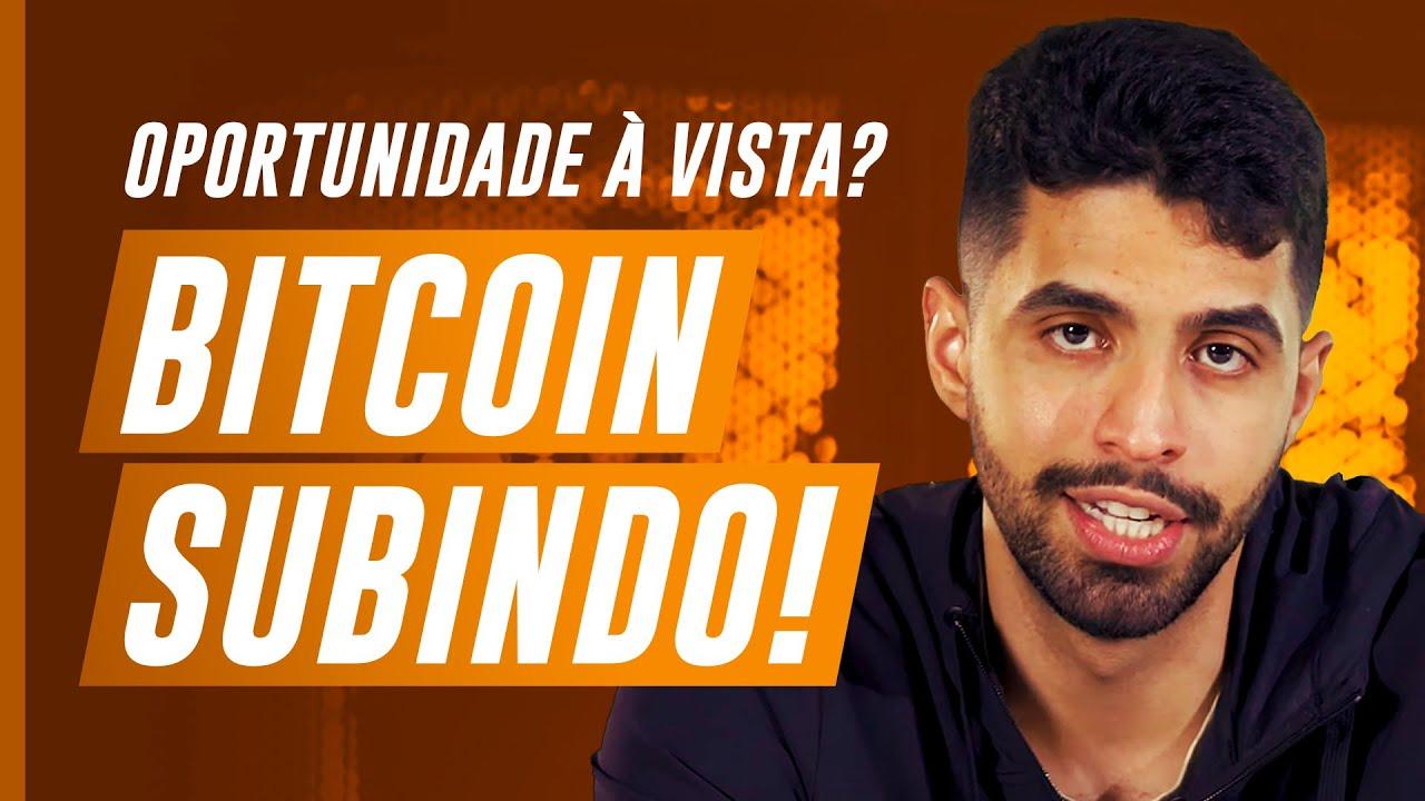 Bitcoin em alta é benefício para outras criptomoedas? | Notícias Crypto.