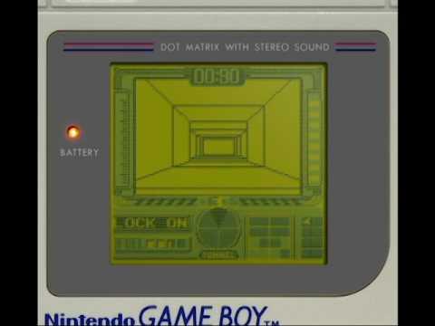 X - (Gameboy) - Ultimate Tunnel Scene Mashup