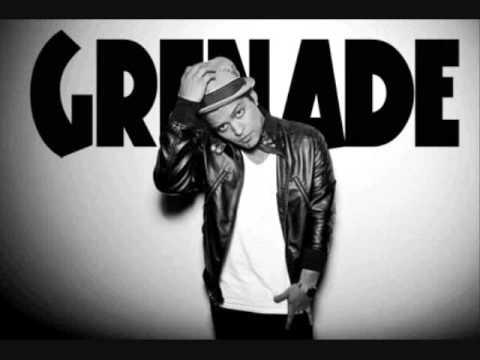 Bruno Mars - Grenade (Sped Up)