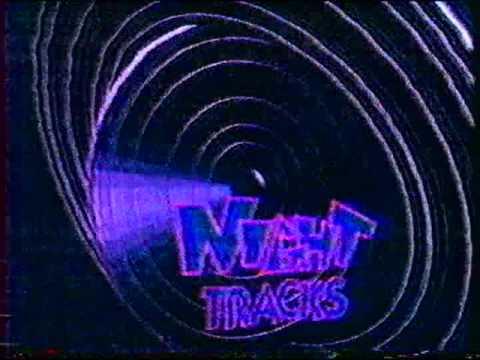 NightTracks 1986 end credits
