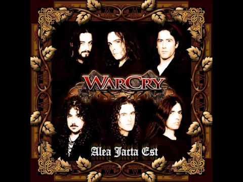 WarCry- Alea Jacta Est [[Full Album]]