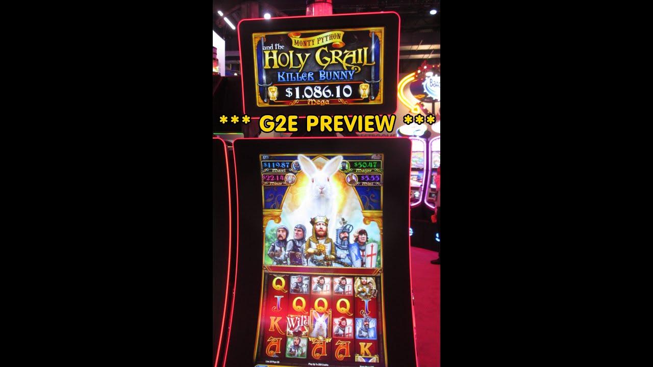 Killer rabbit slot machine casino de monte gordo