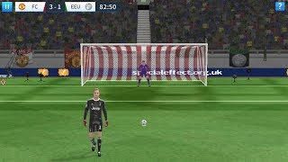 Dream League Soccer 2018 Android Gameplay #65