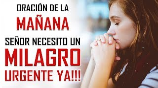 EL PODER 🔥 DE ORAR DE MADRUGADA 🙏🏻 3 CLAVES PARA RECIBIR UN MILAGRO URGENTE ⚡ YA!!!