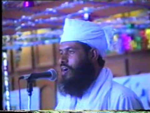 Qari Hussain ahmed madni Data Darbar