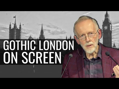 Gothic London: Recreating the Ancient City on Screen