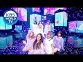 NATURE - Dream About U | 네이처 - 꿈꿨어 [Music Bank / 2019.01.18]