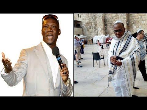 Download Gordons Blast Nnamdi Kalu Biafra Leader After Surface In Jerusalem