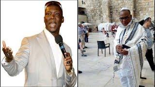 Gordons Blast Nnamdi Kalu Biafra Leader After Surface In Jerusalem
