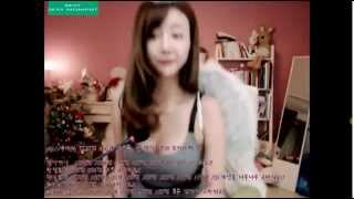 bj셀리 토크방송 HOT beautiful KOREAN girl live show