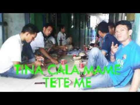 TERBAIK#TINA CALA MAME TETE ME#Lagu Daerah Manggarai