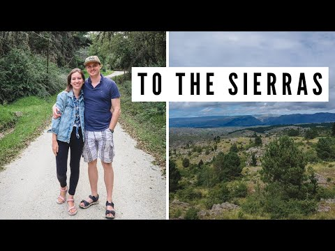 Flying From Buenos Aires To Córdoba + Relaxing In The Mountains | Sierras Of Córdoba, Argentina