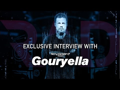 Ferry Corsten Interview with RadRadio FM