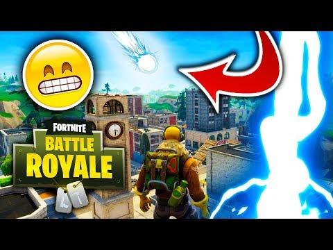TILTED TOWERS DESTRUCTION! (UPDATE COUNTDOWN) Fortnite Battle Royale