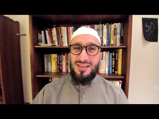 Prophet Ibrahim_Part 1 | Friday Halaqa