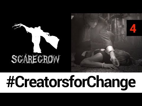 Creators for Change: Baris Ozcan | SCARECROW Korkuluk Episode 4