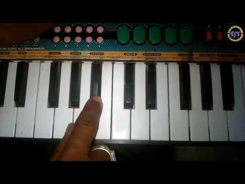 Mola Baiha BanaKe Tai Chhod Debe Ka CG SONG PIANO TUTORIAL