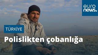 Polislikten çobanlığa: KHK'lı Hasan Karpuz'un hikayesi