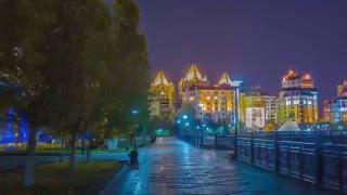 Ремонт квартиры Астана, До и После