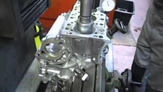 Porsche Cayenne Turbo V8 Kolbenfresser