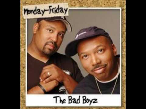 Bad Boy Radio-Mike Love & The Diz-Aircheck-107.5 WGCI Chicago -1999