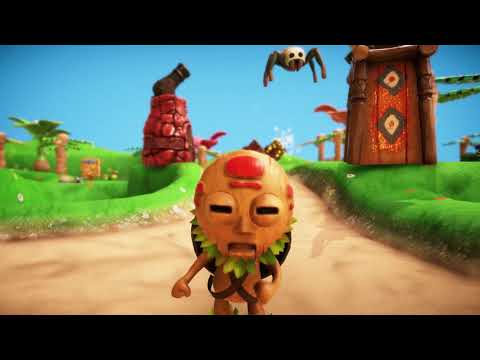 PixelJunk Monsters 2 presented with release date and trailer