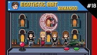 Mamamoo(마마무) - Egotistic 8Bit (너나해 8비트) / JHN STUDIO(정스)