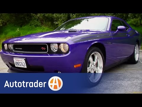 2008-2010 Dodge Challenger - Coupe | Used Car Review | AutoTrader